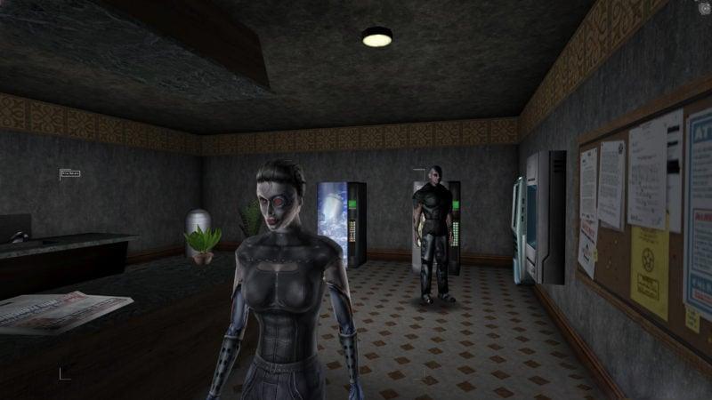 Game PC Jadul Terbaik Deus Ex