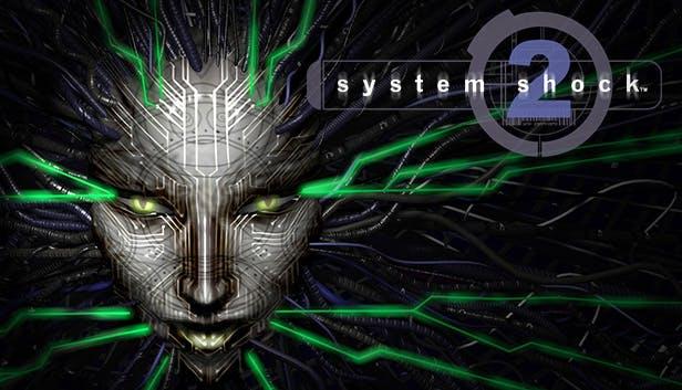 Game PC Jadul Terbaik System Shock 2