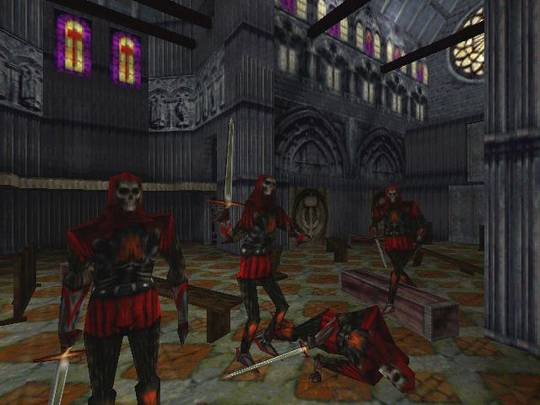 Game PC Jadul Terbaik Thief The Dark Project