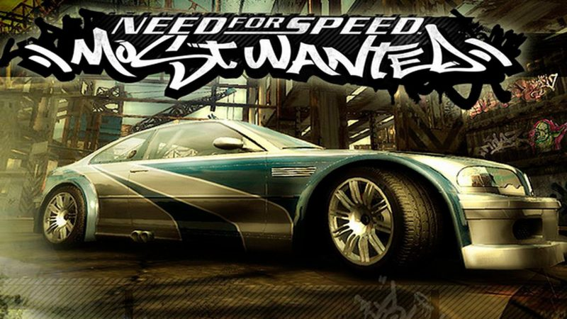 Game Racing PS2 Terbaik Need For Speed Most Wanted