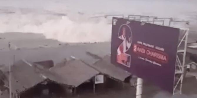 Gempa 7,4 SR, Inilah Kronologi Lengkap Tsunami Yang Melanda Donggala, Palu Dan Mamuju! Dafunda Gokil