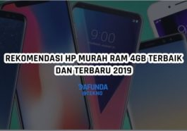 HP RAM 4GB Murah Dan Terbaik