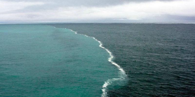 Harus Tahu, Inilah 5 Fenomena Alam Yang Tertulis Di Al Quran Sebelum Ditemukan Oleh Manusia! Laut