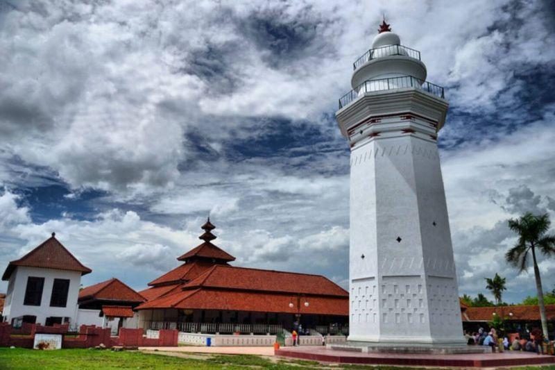 Hati Hati! Inilah 5 Daerah Di Indonesia Yang Rawan Gempa Bumi, Daerahmu Termasuk Kah Banten