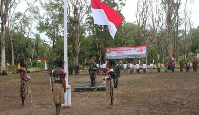 Heroik Banget, Inilah 10 Momen Menggetarkan Hati Ketika Hari Kemerdekaan Indonesia! 1