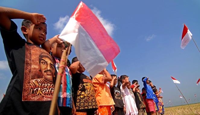 Heroik Banget, Inilah 10 Momen Menggetarkan Hati Ketika Hari Kemerdekaan Indonesia! 2