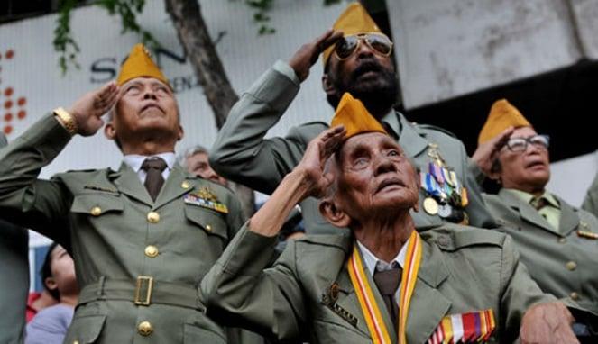 Heroik Banget, Inilah 10 Momen Menggetarkan Hati Ketika Hari Kemerdekaan Indonesia! 5