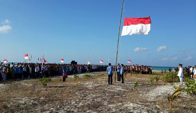 Heroik Banget, Inilah 10 Momen Menggetarkan Hati Ketika Hari Kemerdekaan Indonesia! 9