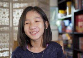 Hillary Yip, CEO Muda Berusia 13 Tahun Dafunda Tekno
