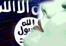 ISIS Pornografi Min