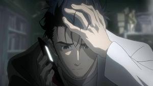 Ilmuwan Gila Di Anime Dafunda Otaku