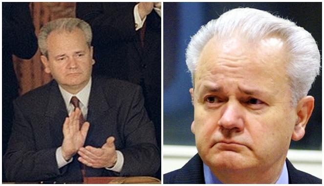 Indonesia Nomor 1, Inilah 5 Pemimpin Terkorupsi Di Dunia Sepanjang Sejarah! Slobodan Milosevic