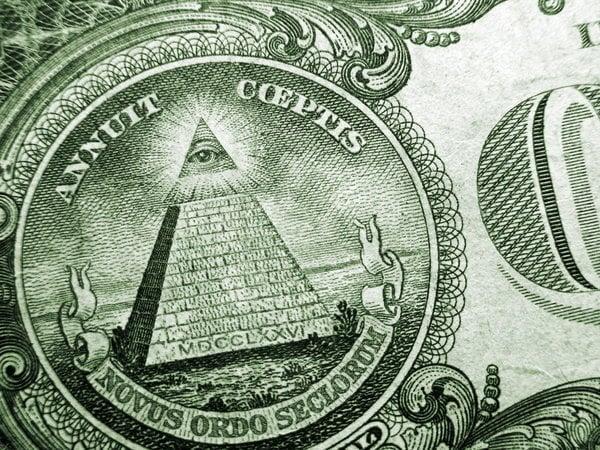 Inilah 10 Organisasi Paling Misterius Di Dunia, Sampai Sekarang Masih Ada Loh! Illuminati