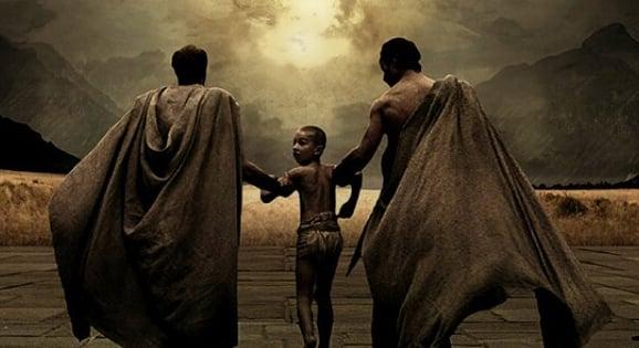 Inilah 5 Fakta Sparta, Pasukan Yang Dilahirkan Untuk Menjadi Petarung Kuat Dan Mengerikan! Latihan Keras