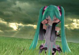 Insiden Penghapusan Video Hatsune Miku Di Tahun 2012 Dafunda Otaku