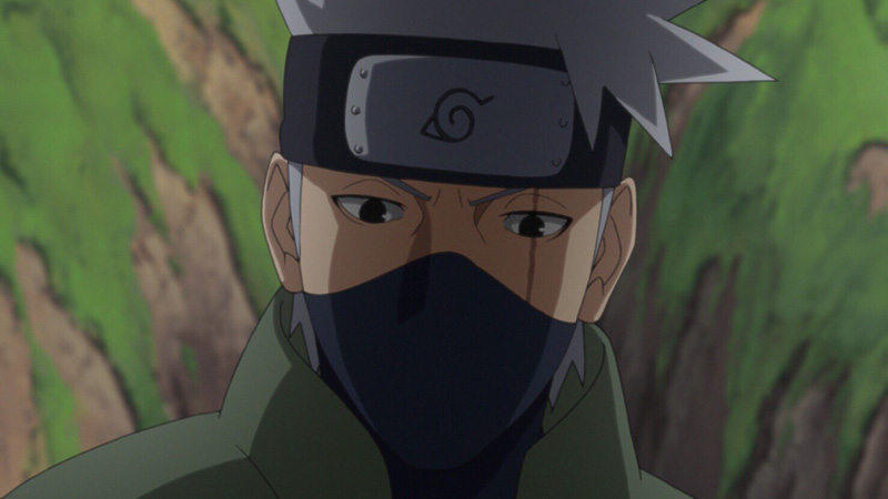 Jadwal Rilis Light Novel Kakashi Retsuden Dafunda Otaku