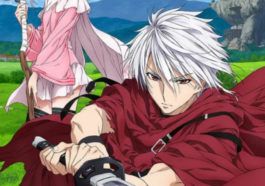 Jadwal Tayang Anime Plunderer
