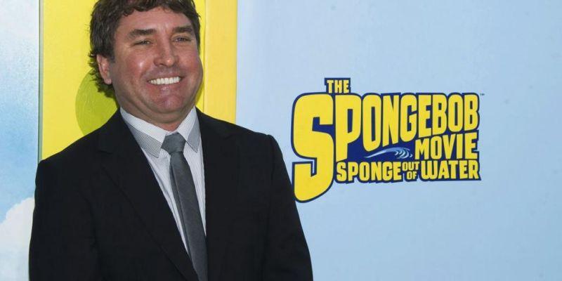 Kabar Duka, Pencipta Karakter Spongebob Stephen Hillenburg Meninggal Dunia! Dafunda Gokil