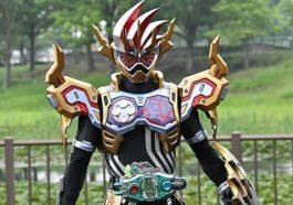 Kamen Rider Ex Aid #DafundaOtaku