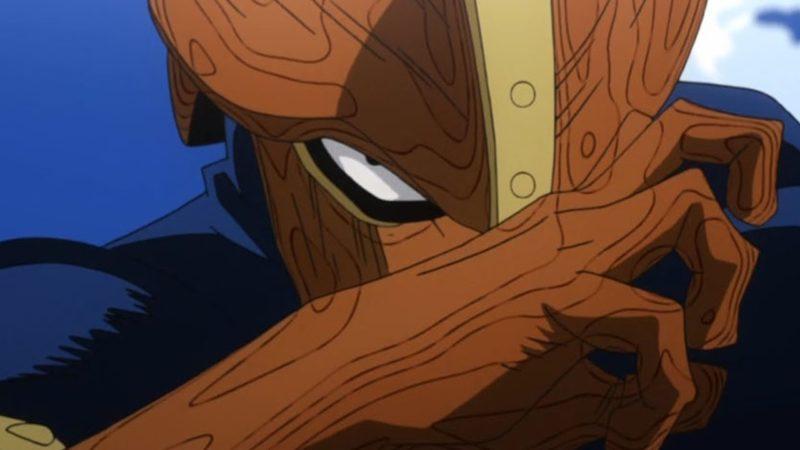 Karakter Anime 10