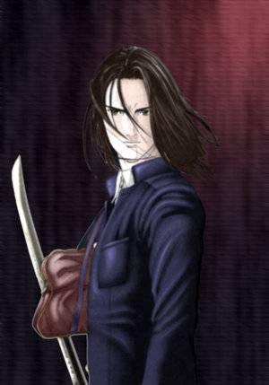 Karakter Anime 5