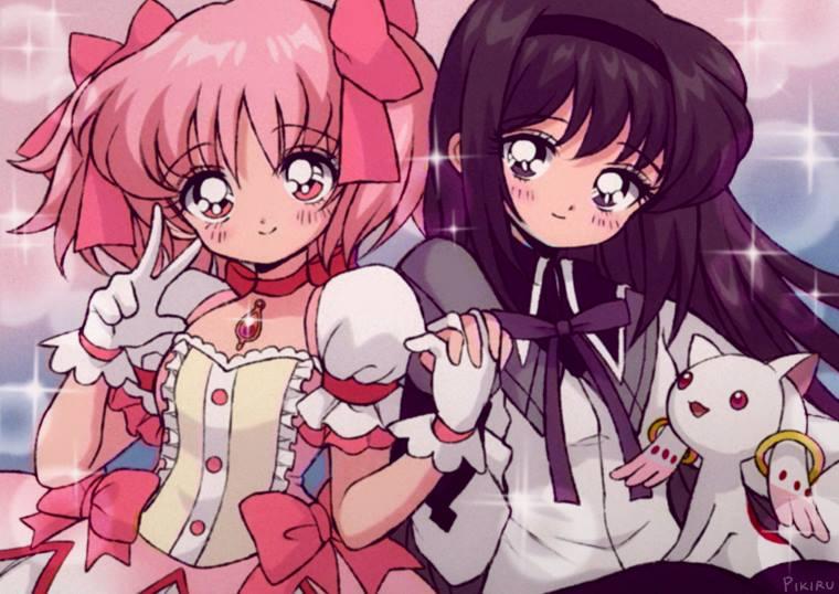 Karakter Anime Baru Yang Di Reverse Versi 90 An! Dafunda Otaku 4