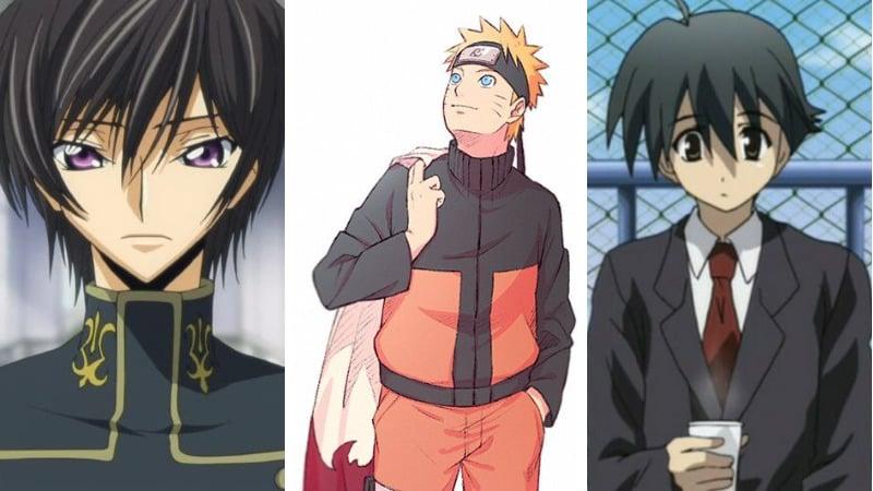 Karakter Anime Egois, Karakter Anime Paling Egois Dafunda Otaku