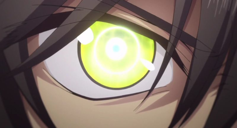 Karakter Anime Pengendali Waktu Terbaik! DafundaOtaku