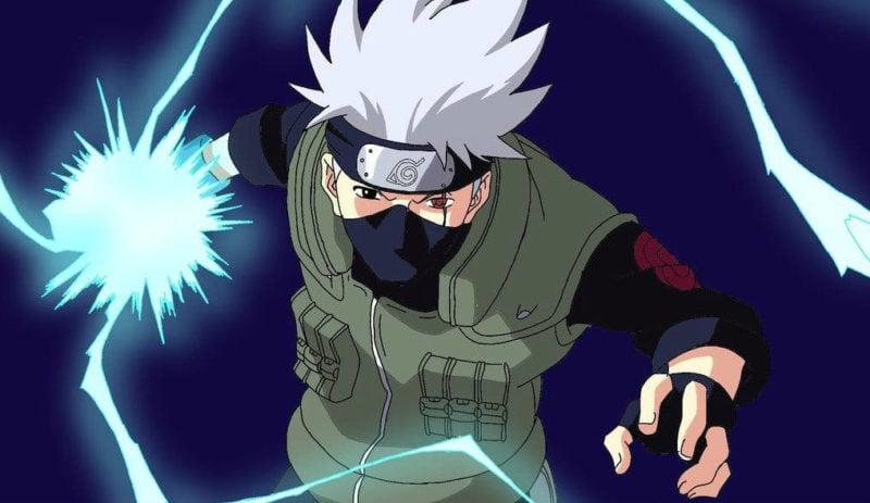 Karakter Anime Dengan Bekas Luka Di Wajah Tapi Malah Terlihat Keren Dafunda Otaku