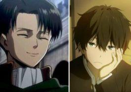 Karakter Anime Paling Jenius