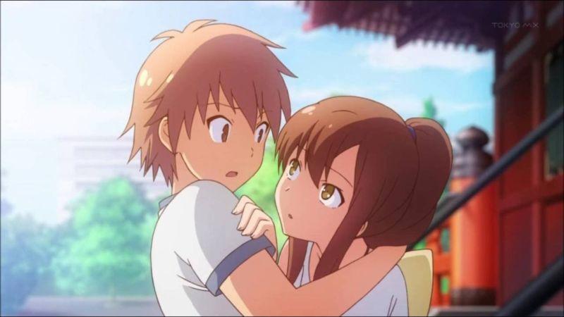 Karakter Anime Yang Gagal Dalam Percintaan Dafunda Otaku