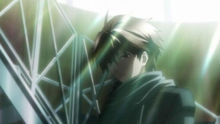 Karakter Anime Yang Mengalami Amnesia