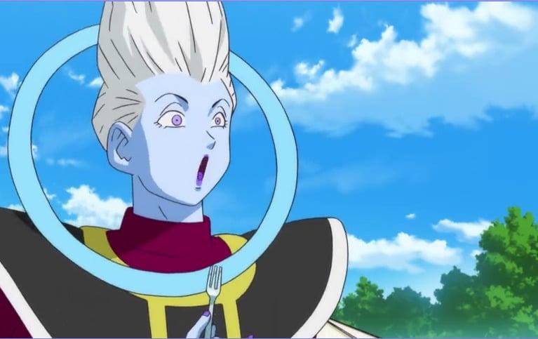 Karakter Anime Yang Tak Bisa Dikalahkan