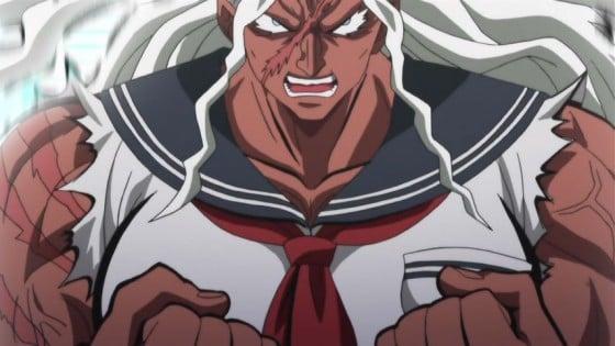 Karakter Cewek Paling Perkasa Di Anime DafundaOtaku 3
