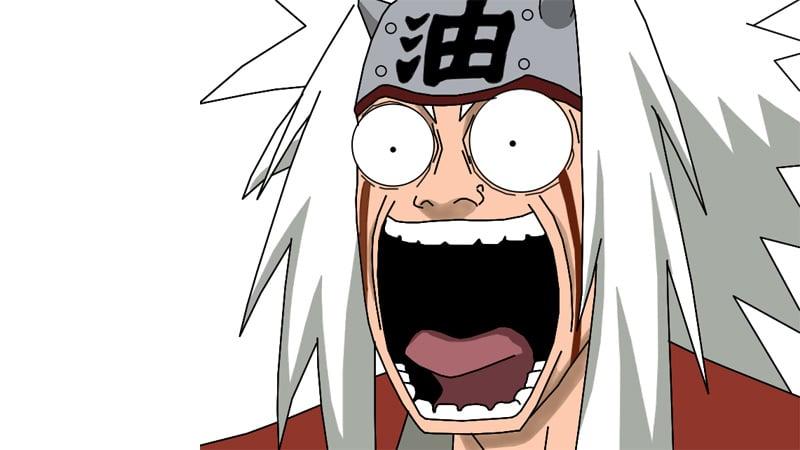 Karakter Paling Cabul Di Anime Dafunda Otaku