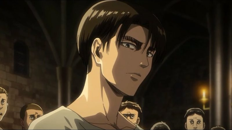 Karakter Terpendek Di Anime Dafunda Otaku