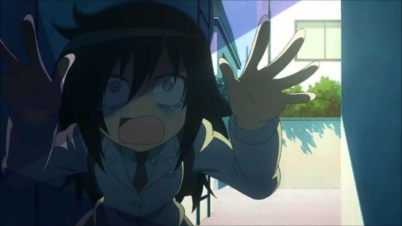 Karakter Utama Penyendiri Paling No Life Di Anime 3