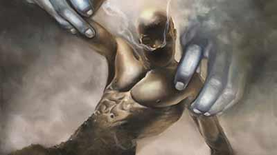 Kehidupan Setelah Kematian Inilah 7 Misteri Di Dunia Yang Belum Terpecahkan Hingga Sekarang! Asal Mula Terbentuknya Manusia