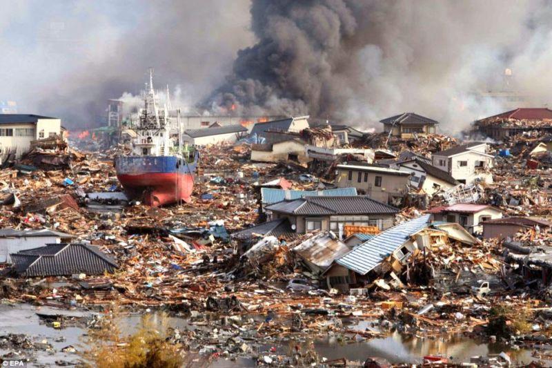 Kenapa Setiap Tanggal 26 Sering Terjadi Bencana Alam 2