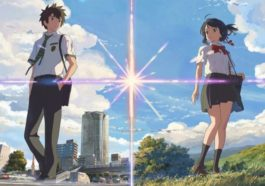 Kimi No Na Wa Main Picture