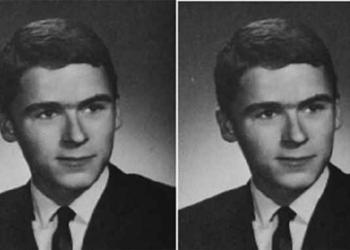 Kisah Ted Bundy, Psikopat Ganteng Pengoleksi Penggalan Kepala Wanita Wanita Cantik! Ted Bundy