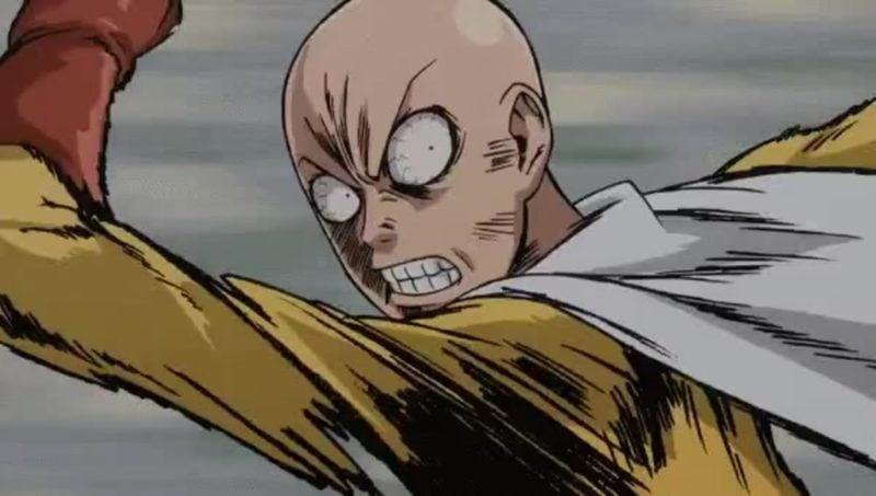 Latihan Paling Gila Di Anime #DafundaOtaku