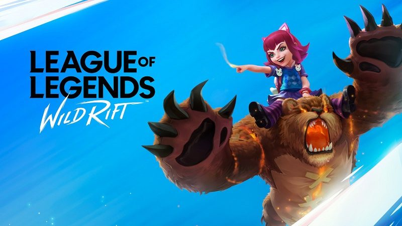 League Of Legends Mobile Min
