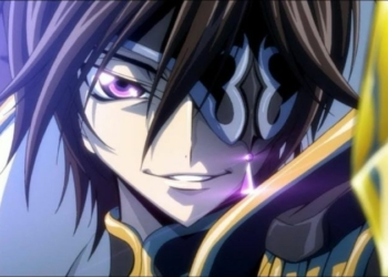 Lelouch Of The Re;surrection