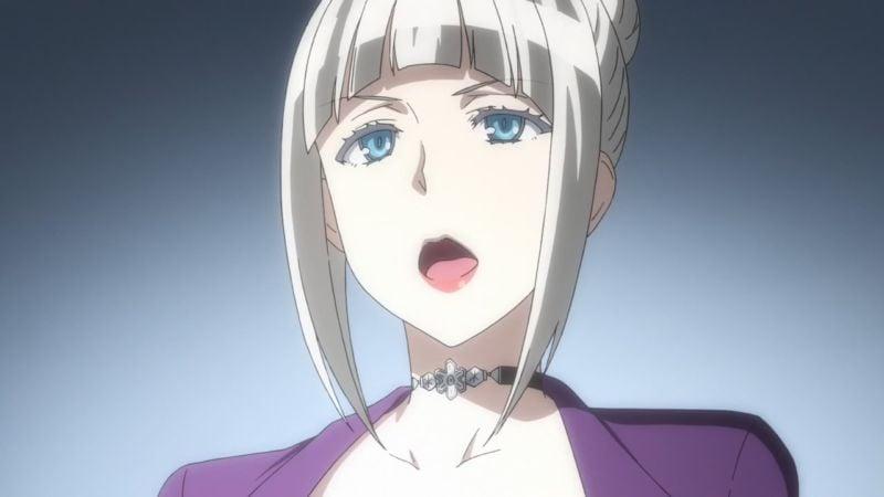 Mama Tercantik Di Anime, Mama Paling Kawaii Dafunda Otaku