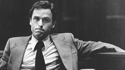 Menakutkan! Inilah 10 Psikopat Paling Sadis Di Dunia Sepanjang Sejarah! Ted Bundy