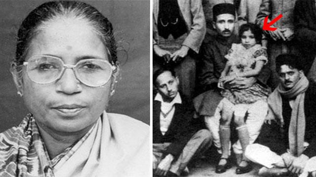 Mengejutkan, Inilah 5 Anak Ajaib Yang Ingat Kehidupan Sebelum Mereka Lahir! Shanti Devi