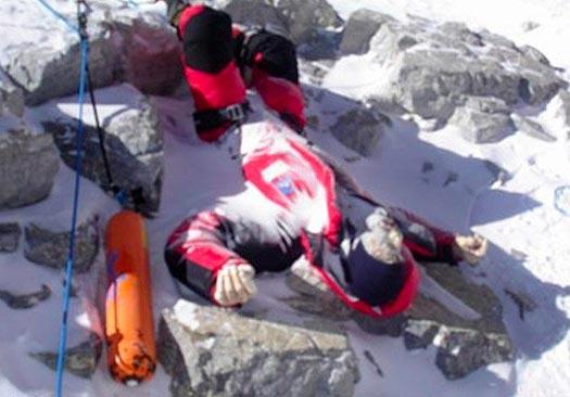 Mengenal Death Zone! Zona Kematian Di Puncak Gunung Everest Yang Mengerikan! 2