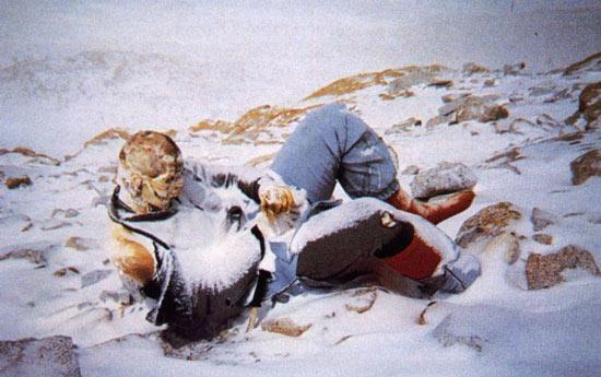 Mengenal Death Zone! Zona Kematian Di Puncak Gunung Everest Yang Mengerikan! Dafunda Com