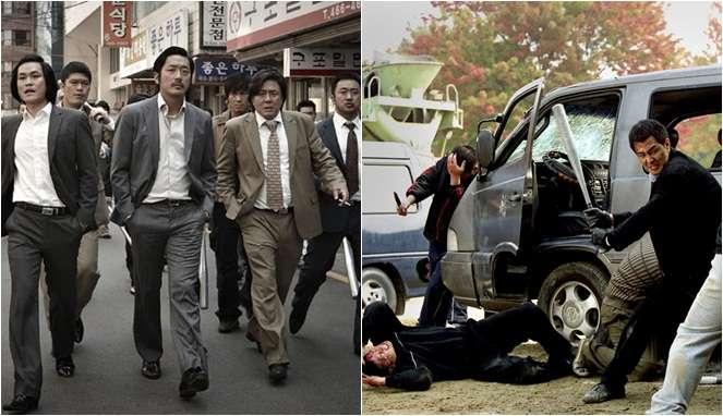 Mengenal Jopok, Gangster Paling Ditakuti Di Korea Selatan Yang Setara Dengan Yakuza Jepang! Dafunda Gokil